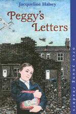 Peggy's Letters - Jacqueline Halsey