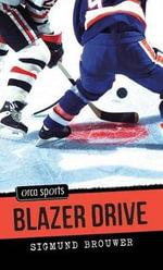 Blazer Drive : Orca Sports - Sigmund Brouwer