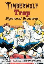 Timberwolf Trap : Orca Echoes (Quality) - Sigmund Brouwer