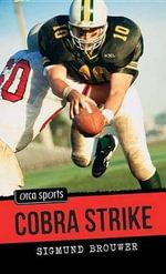Cobra Strike - Sigmund Brouwer