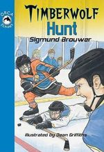 Timberwolf Hunt : Orca Echoes (Quality) - Sigmund Brouwer