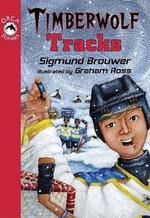 Timberwolf Tracks : Orca Echoes (Quality) - Sigmund Brouwer