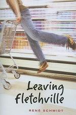 Leaving Fletchville - Rene Schmidt