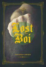 Lost Boi - Sassafras Lowrey