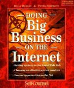Small Business Guide to Doing Big Business on the Internet - Brian Hurley