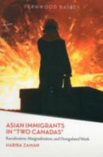 Asian Immigrants in