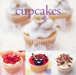 Cupcakes - Joanna Farrow