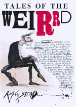 Tales of the Weirrd - Ralph Steadman
