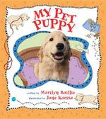 My Pet Puppy - Marilyn Baillie