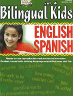 Bilingual Kids: English-Spanish :  English-Spanish - Sara Jordan
