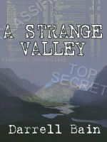 A Strange Valley - Darrell Bain