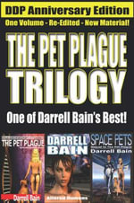 The Pet Plague Trilogy - Darrell Bain