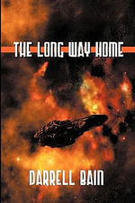 The Long Way Home - Darrell Bain