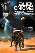 Alien Enigma - Darrell Bain