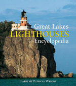 Great Lakes Lighthouses Encyclopedia : SUTTON - Larry Wright