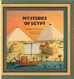 Mysteries of Egypt - Oldrich Ruzicka