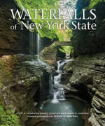 Waterfalls of New York State - Scott A Ensminger