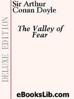 The Valley of Fear - Arthur Conan Doyle