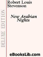 New Arabian Nights - Robert, Louis Stevenson