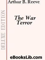 The War Terror - Arthur, B. Reeve