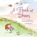A Flock of Shoes - Sarah Tsiang