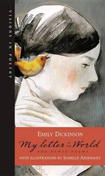 My Letter to the World and Other Poems - Emily Dickinson