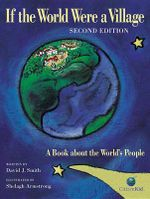 If the World Were a Village : A Book about the World's People - David J Smith