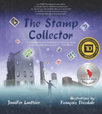 The Stamp Collector - Jennifer Lanthier