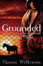 Grounded - Sheena Wilkinson