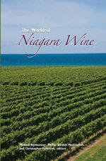 World of Niagara Wine : Nutritional and Therapeutic Interventions