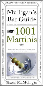 1001 Martinis - Shawn M. Mulligan