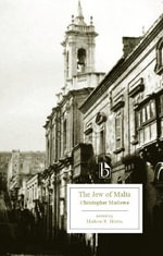 The Jew of Malta (1590) - Christopher Marlowe
