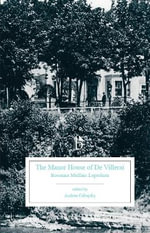 The Manor House of De Villa Rai : A Tale of Canada Under the French Dominion - Rosanna Mullins Leprohon