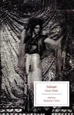 Salome : Broadview Editions - Oscar Wilde
