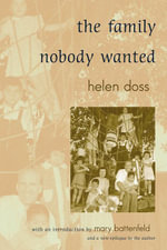 The Family Nobody Wanted - Helen Doss