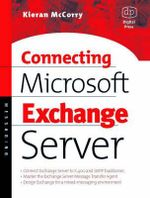 Connecting Microsoft Exchange Server - Kieran McCorry