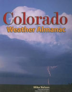 Colorado Weather Almanac - Mike Nelson