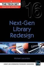 Next-Gen Library Redesign - Michael Lascarides