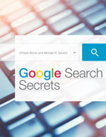 Google Search Secrets - Christa Burns