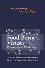 Food-Borne Viruses : Progress and Challenges - Michael P. Doyle