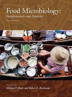 Food Microbiology : Fundamentals and Frontiers - Michael P. Doyle