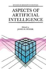 Aspects of Artificial Intelligence : Studies in Cognitive Systems