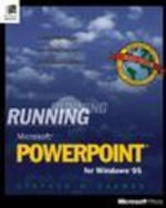 Running Powerpoint 95 - Stephen Sagman