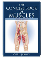 The Concise Book of Muscles - Chris Jarmey