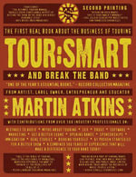 Tour : Smart And Break the Band - Martin Atkins
