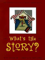 What's the Story? : An Illustrated Collection of Lateral Thinking Puzzles - Edward De Bono