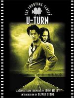 U-Turn : The Shooting Script - John Ridley
