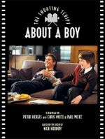 About a Boy : the Shooting Script - Peter Hedges