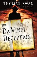 The Da Vinci Deception - Thomas Swan