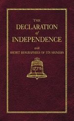 Declaration of Independence - Thomas Jefferson